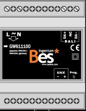 BES-GW611100