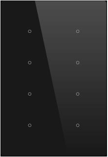 BES-PL128200 - černá