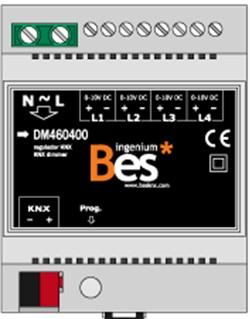 BES-DM460400